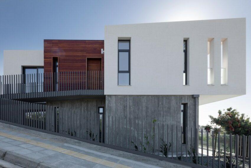Modern 4 bedroom 4 bathroom villa for rent Chloraka_19