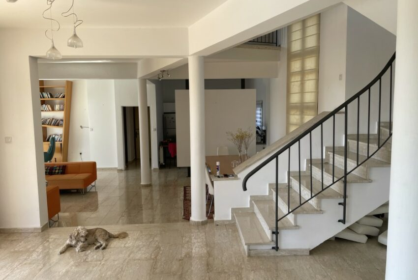 For rent villa with private swimming pool in lower Tala _16