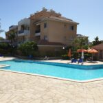 Pafia gardens 3 bedroom apartment for sale in Paphos