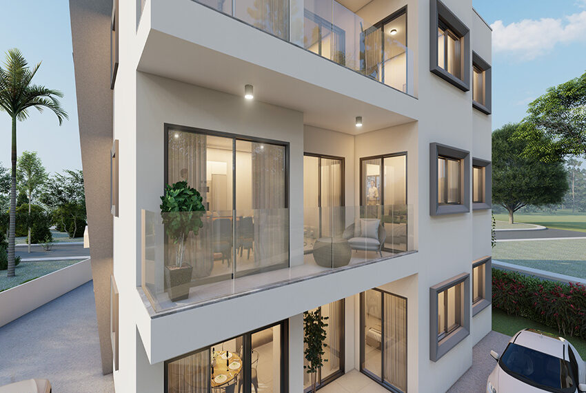 For sale new 3 bedroom apartment in Pano Paphos_13