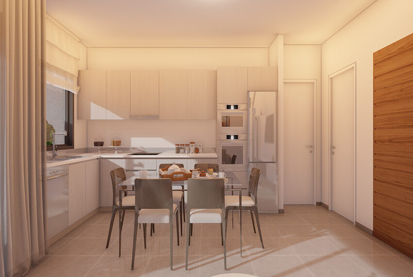 For sale new 3 bedroom apartment in Pano Paphos_15