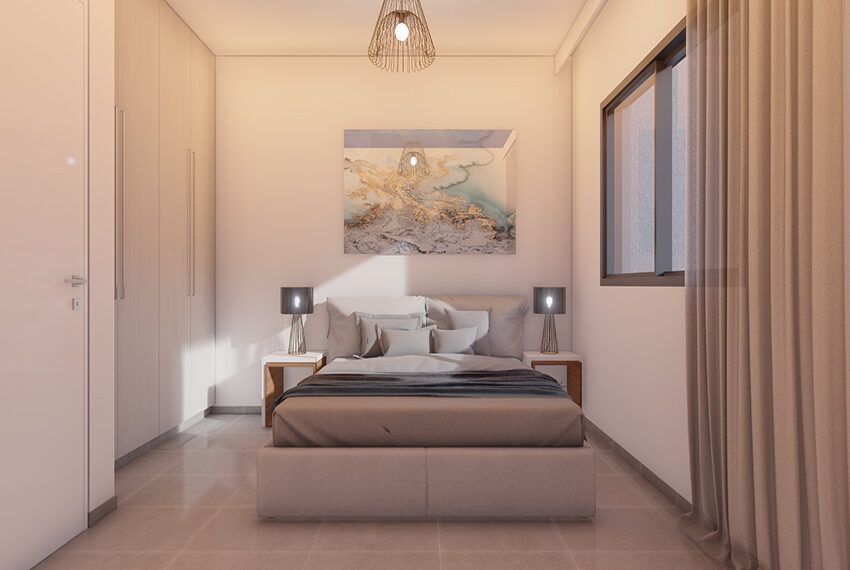 For sale new 3 bedroom apartment in Pano Paphos_21
