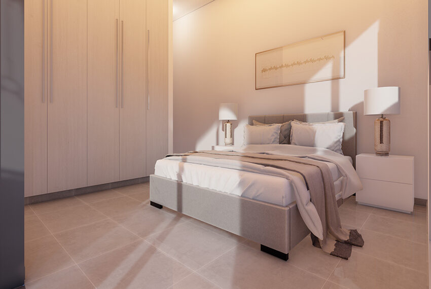 For sale new 3 bedroom apartment in Pano Paphos_28