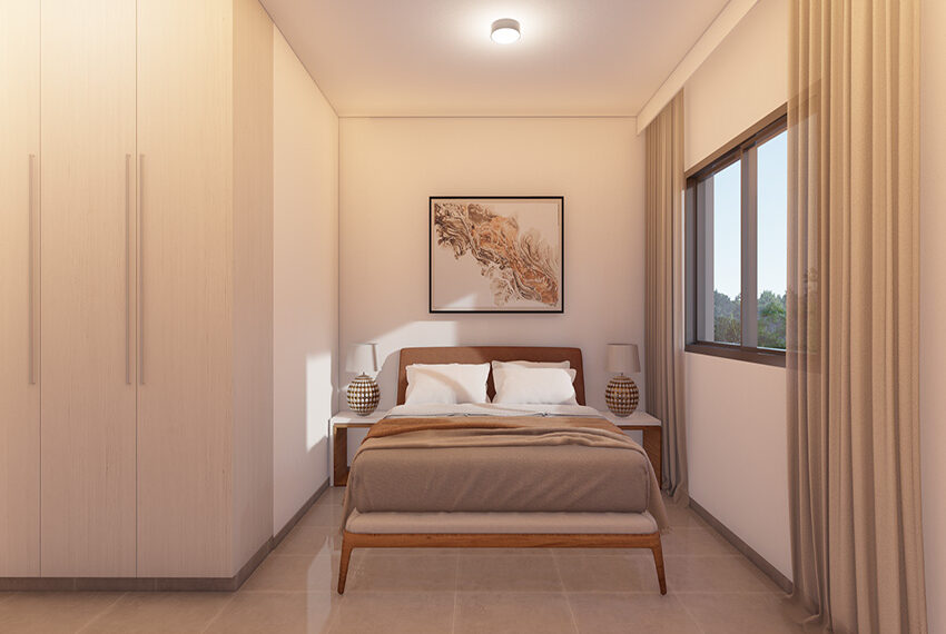For sale new 3 bedroom apartment in Pano Paphos_30