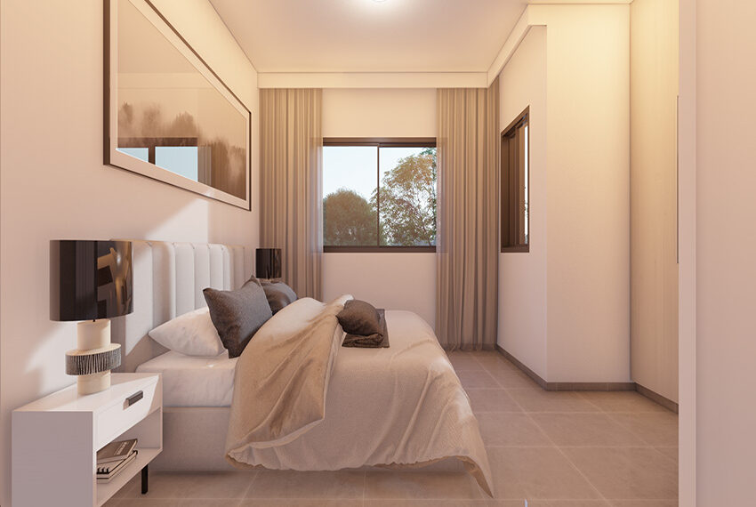 For sale new 3 bedroom apartment in Pano Paphos_31