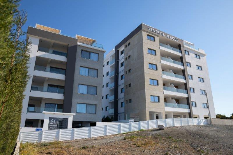 Penthouse for rent long term in Limassol Potamos Germasogeia_2