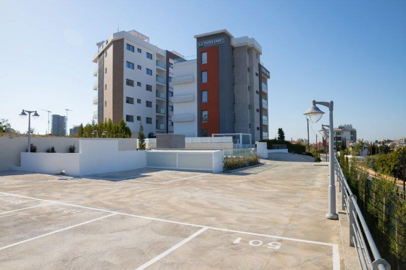 Penthouse for rent long term in Limassol Potamos Germasogeia_3