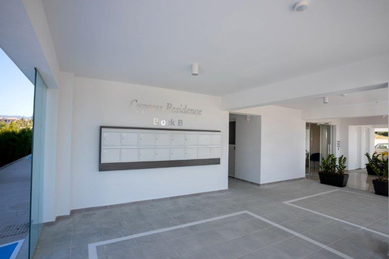 Penthouse for rent long term in Limassol Potamos Germasogeia_4