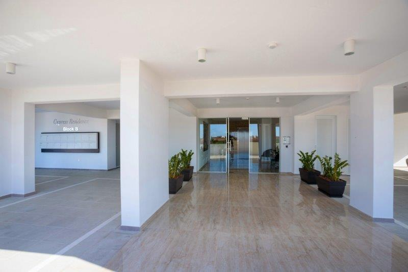 Penthouse for rent long term in Limassol Potamos Germasogeia_5