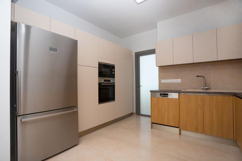 Penthouse for rent long term in Limassol Potamos Germasogeia_15