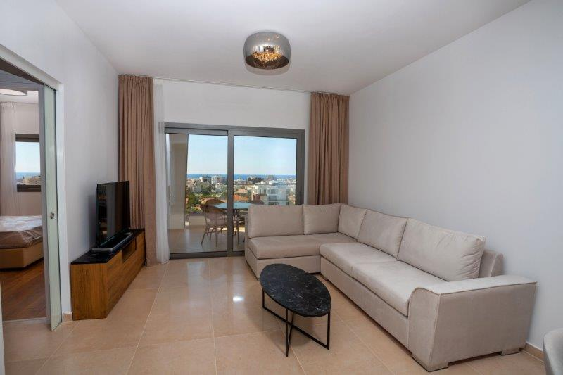 Penthouse for rent long term in Limassol Potamos Germasogeia_16