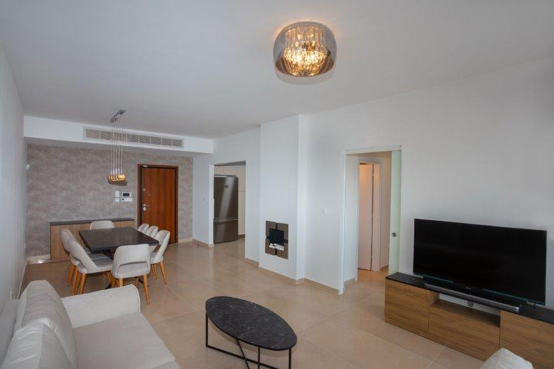Penthouse for rent long term in Limassol Potamos Germasogeia_17