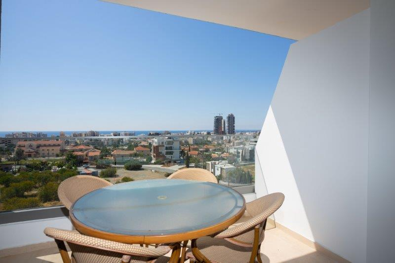 Penthouse for rent long term in Limassol Potamos Germasogeia_18