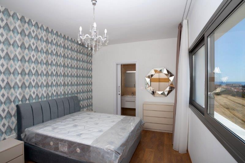 Penthouse for rent long term in Limassol Potamos Germasogeia_21