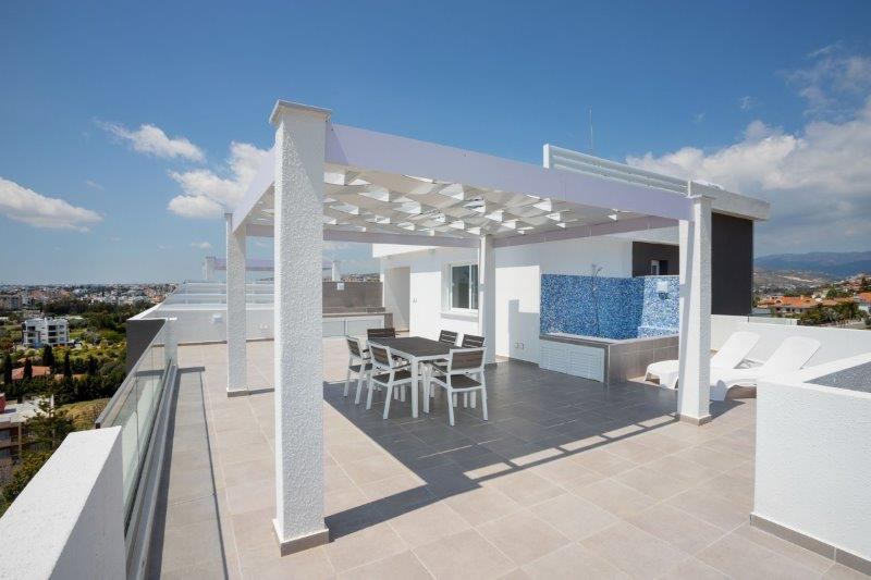 Penthouse for rent long term in Limassol Potamos Germasogeia_30
