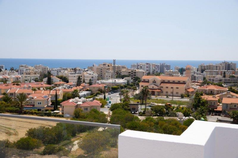 Penthouse for rent long term in Limassol Potamos Germasogeia_32