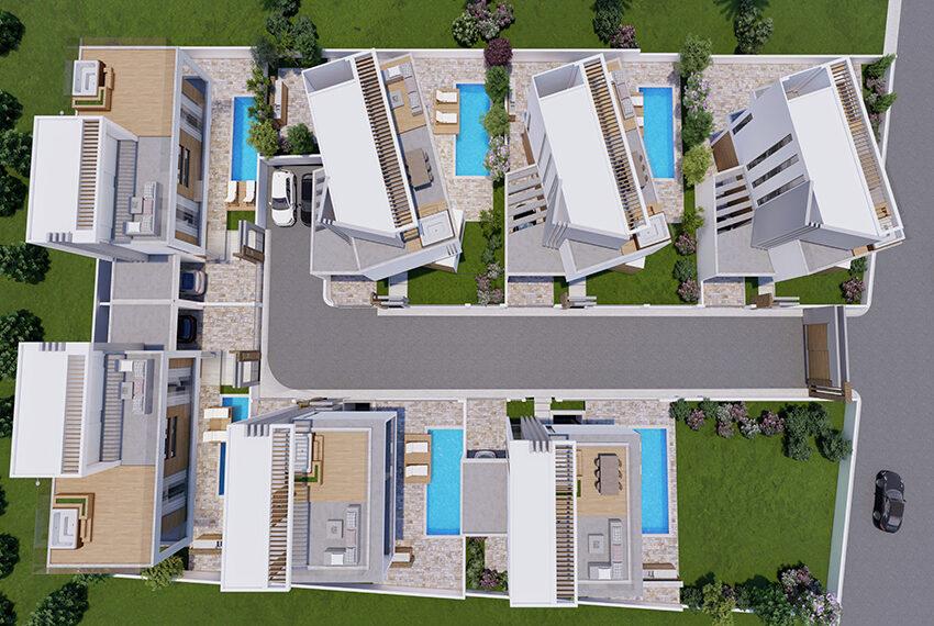 Luxury villas for sale near Nissi Beach Ayia Napa Cyprus_6