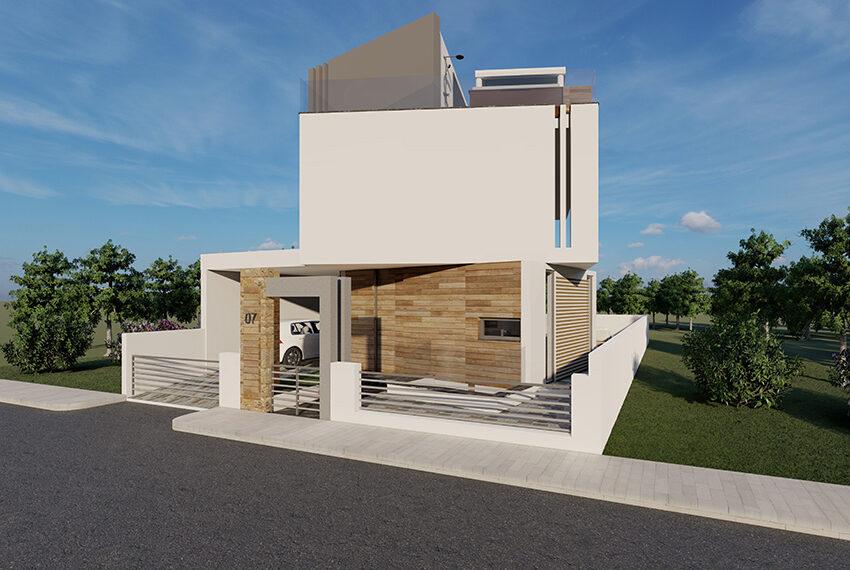 Luxury villas for sale near Nissi Beach Ayia Napa Cyprus_9