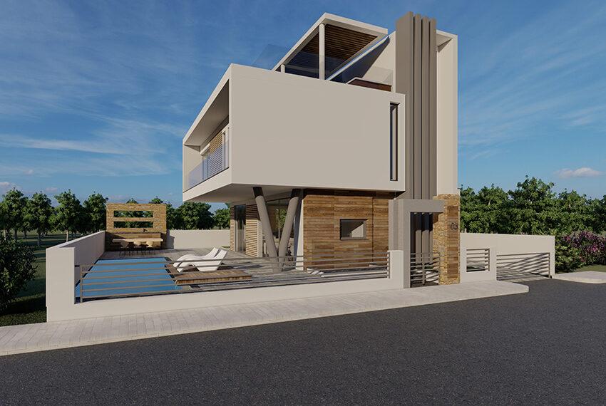 Luxury villas for sale near Nissi Beach Ayia Napa Cyprus_12