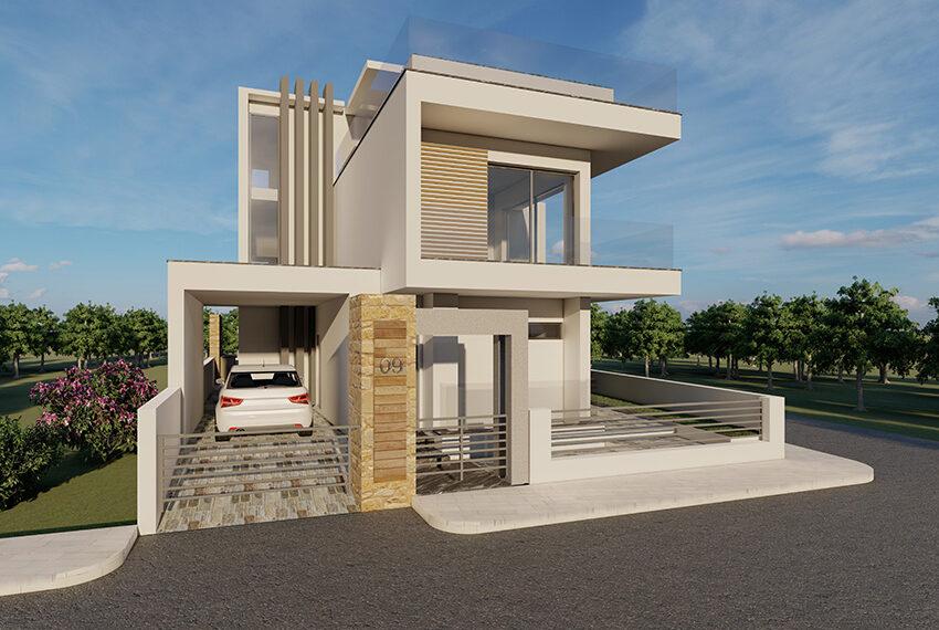 Luxury villas for sale near Nissi Beach Ayia Napa Cyprus_16