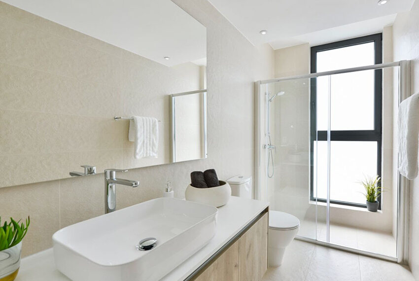 4 bedroom modern villa for sale in Protaras Cyprus_1