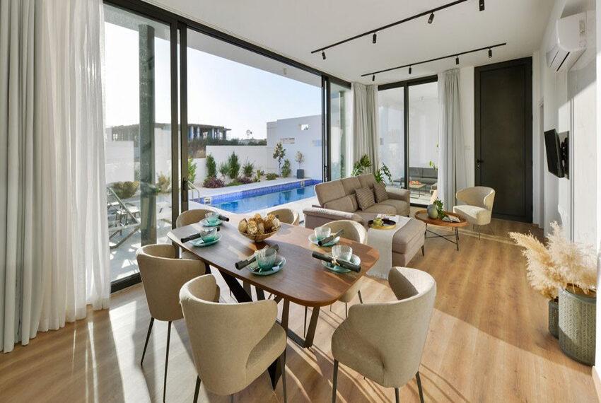 4 bedroom modern villa for sale in Protaras Cyprus_4