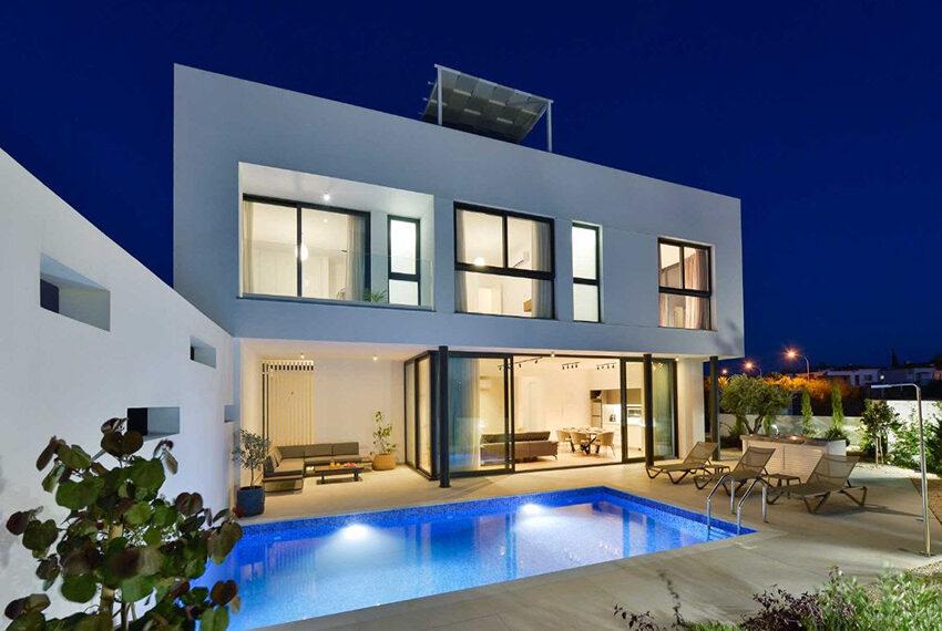 4 bedroom modern villa for sale in Protaras Cyprus_5