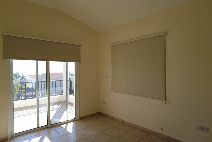 Unfurnished 3 bedroom house for rent long term in Tala village