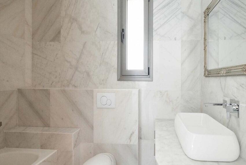 Luxury 4 bedroom villa for rent long term Chloraka_1