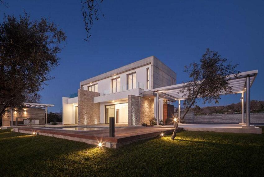 Luxury 4 bedroom villa for rent long term Chloraka_6