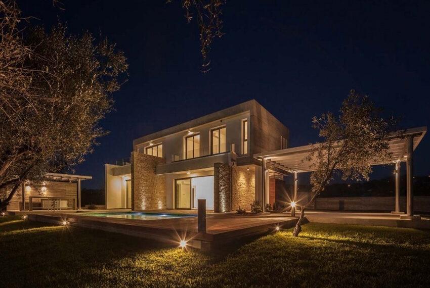 Luxury 4 bedroom villa for rent long term Chloraka_8