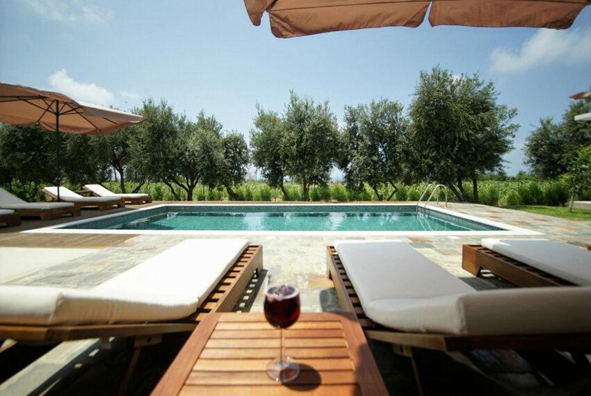 Luxury 4 bedroom villa for rent long term Chloraka_11