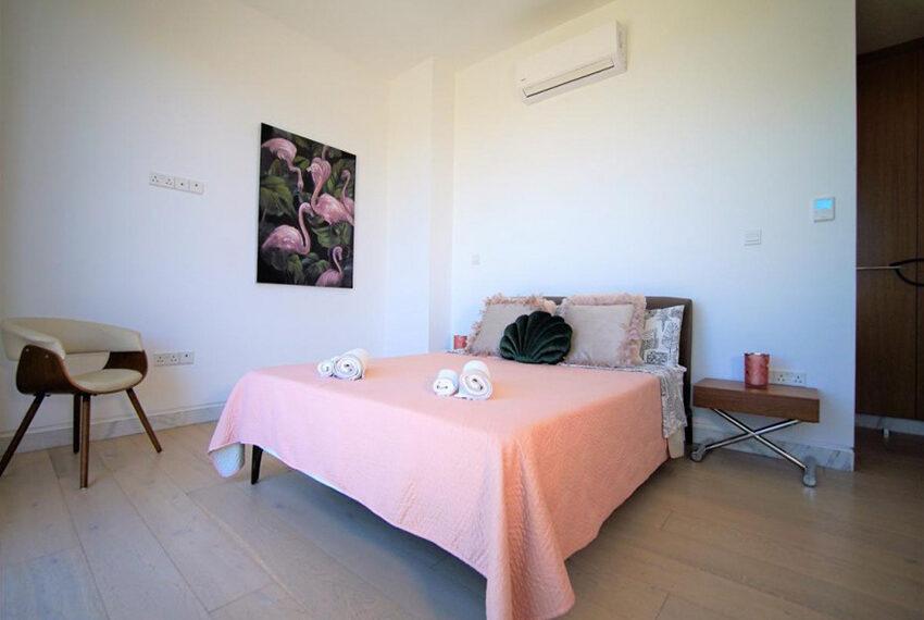 Luxury 4 bedroom villa for rent long term Chloraka_18