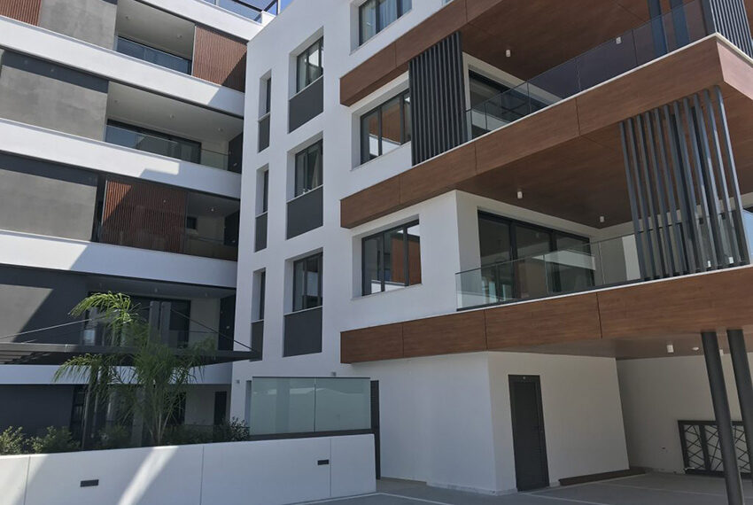 Brand new apartment for sale Forum Plaza Limassol_4