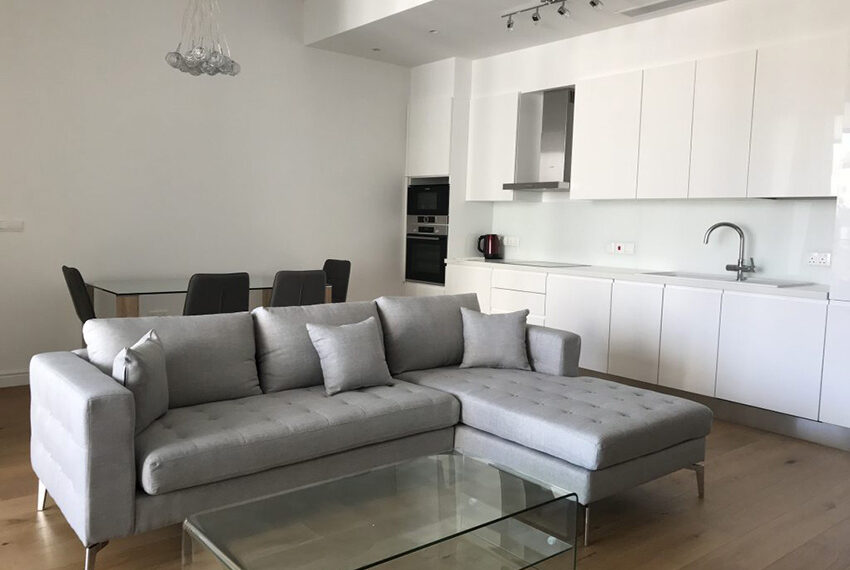 Brand new apartment for sale Forum Plaza Limassol_7