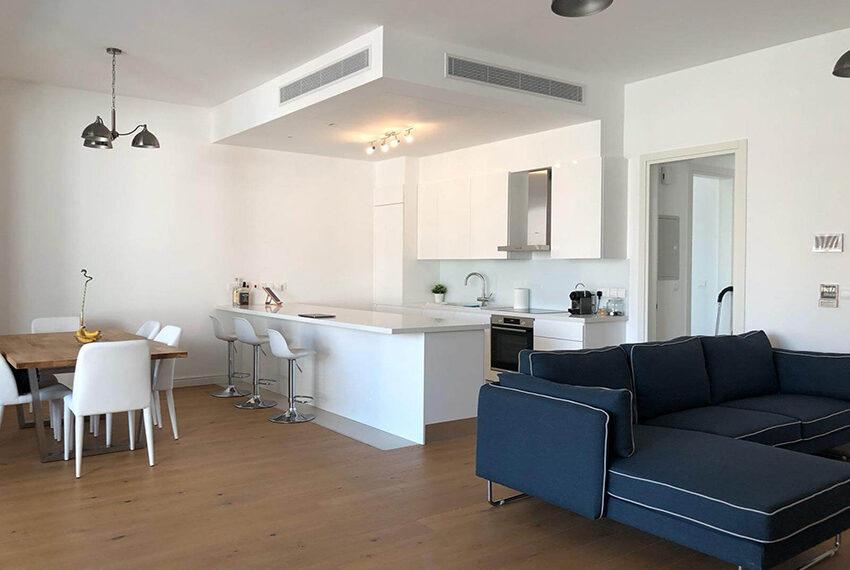 Forum Plaza Limassol modern apartment for sale_1