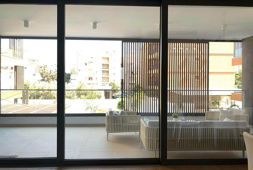 Forum Plaza Limassol modern apartment for sale_4