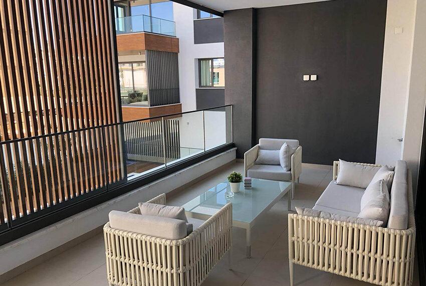 Forum Plaza Limassol modern apartment for sale_5