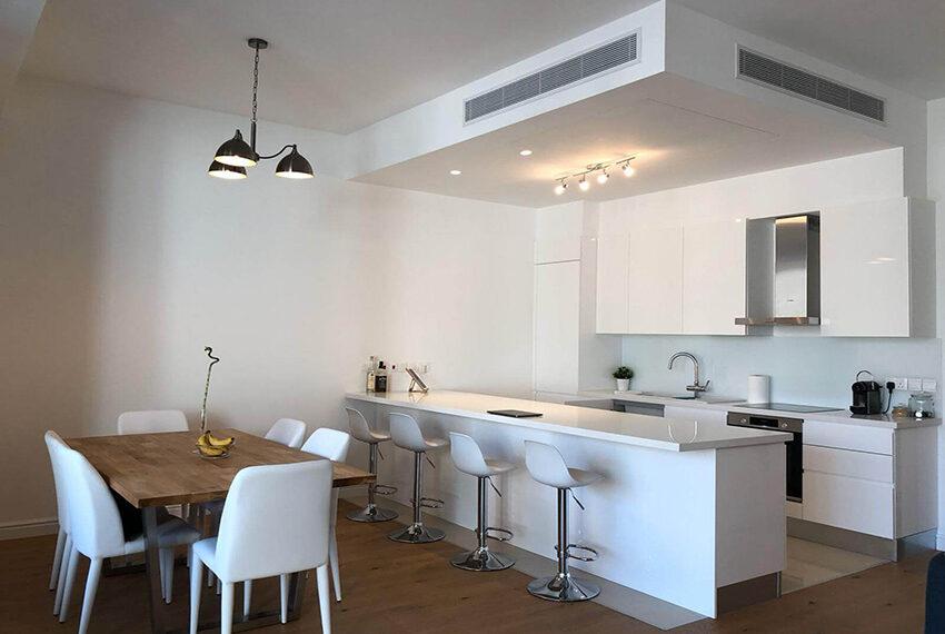 Forum Plaza Limassol modern apartment for sale_8