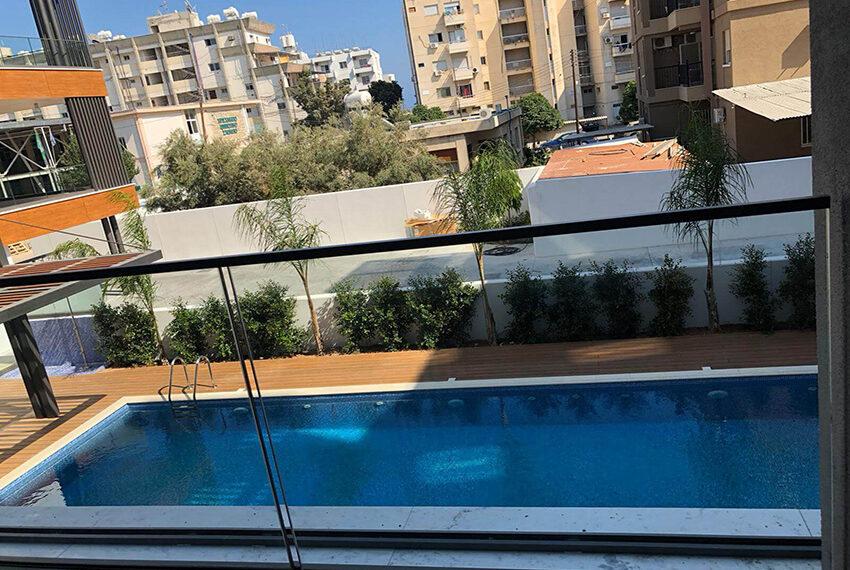 Forum Plaza Limassol modern apartment for sale_11