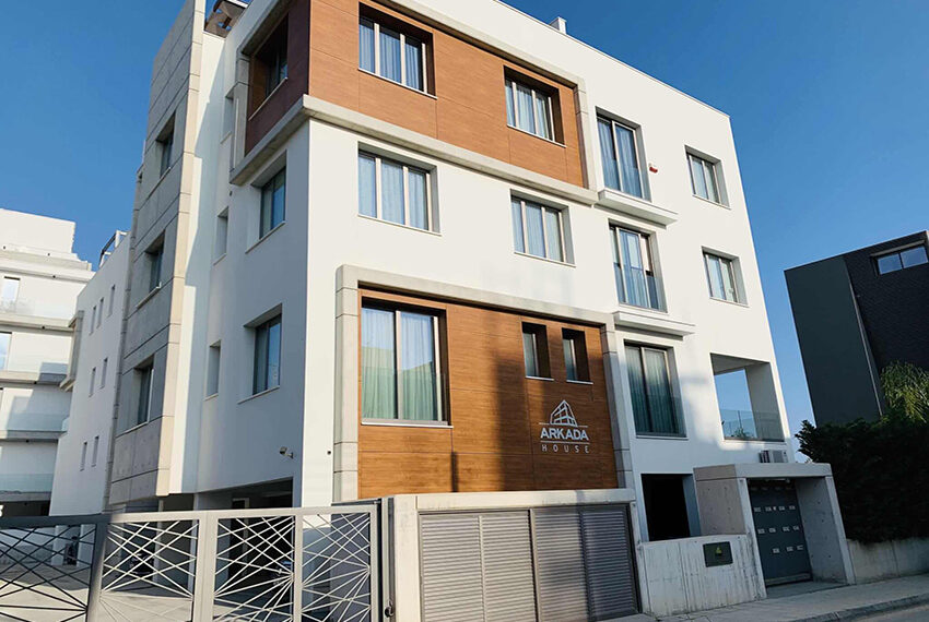 Arkadia house 2 bedroom apartment for sale Limassol_3