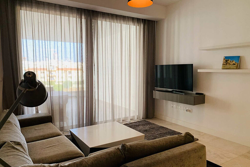 Arkadia house 2 bedroom apartment for sale Limassol_5