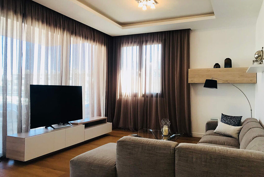 Forum plaza 3 bedroom penthouse for sale Limassol_3