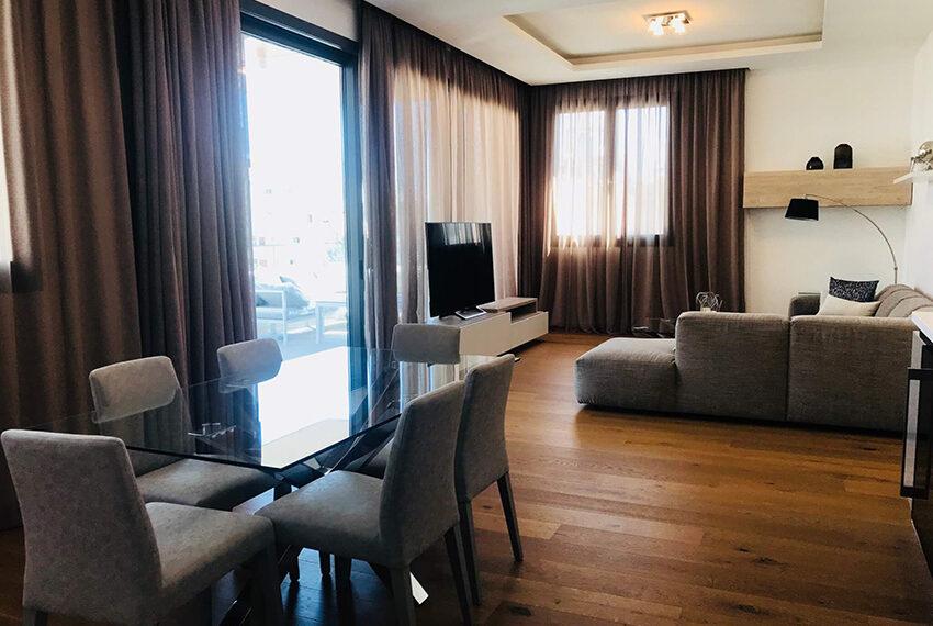 Forum plaza 3 bedroom penthouse for sale Limassol_5