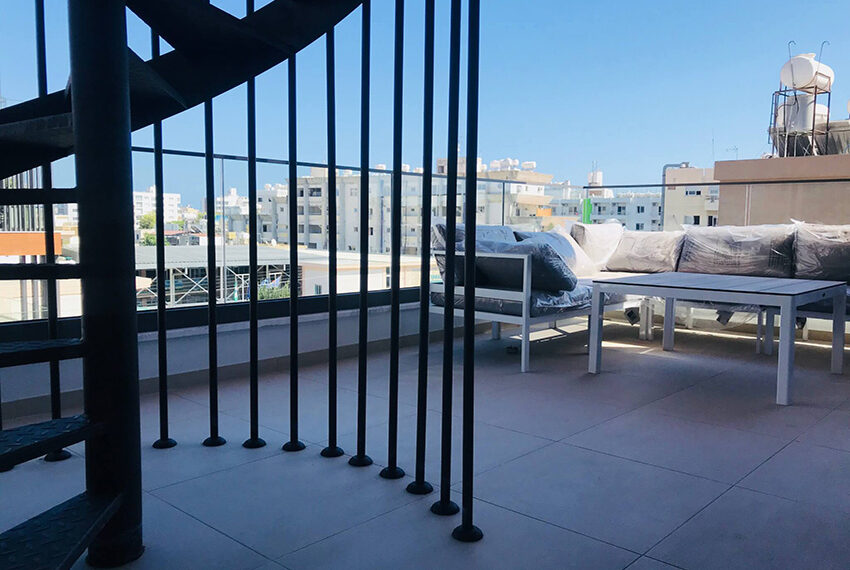 Forum plaza 3 bedroom penthouse for sale Limassol_6