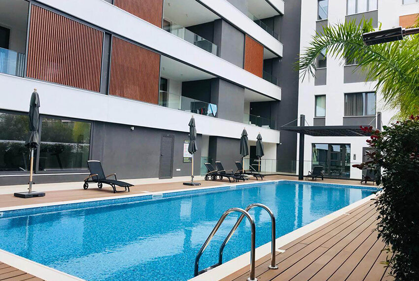 Forum plaza 3 bedroom penthouse for sale Limassol_10