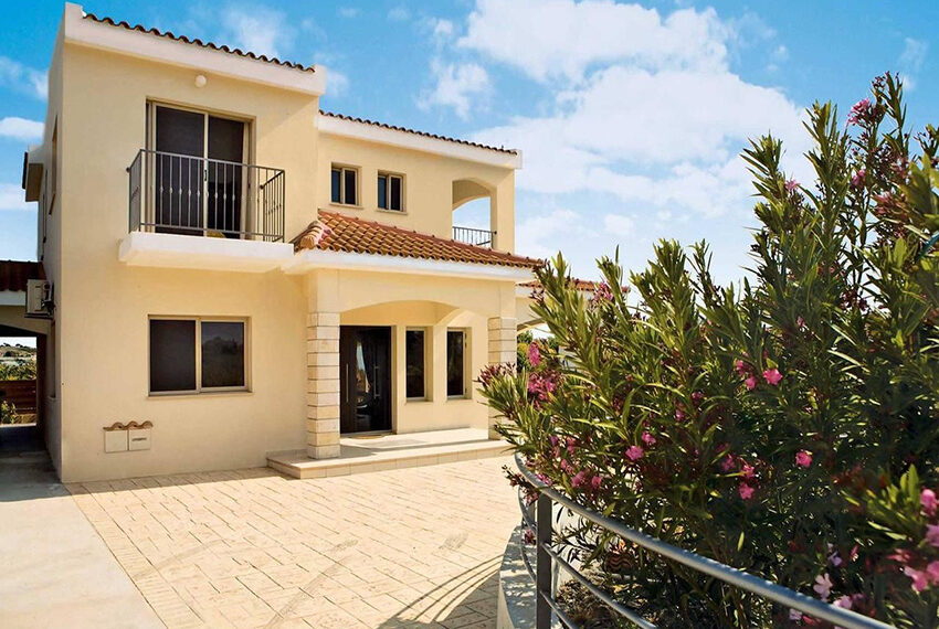 Villa for rent long term Sea Caves with private pool_8