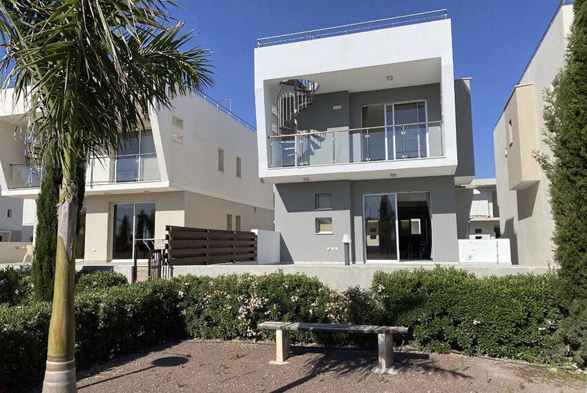 Brand new 3 bedroom villa for sale in Emba, Paphos_1