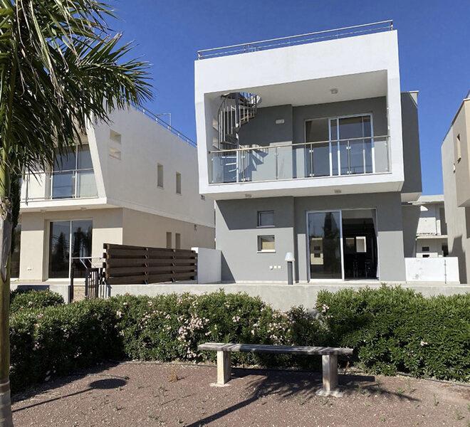 Brand new 3 bedroom villa for sale in Emba, Paphos