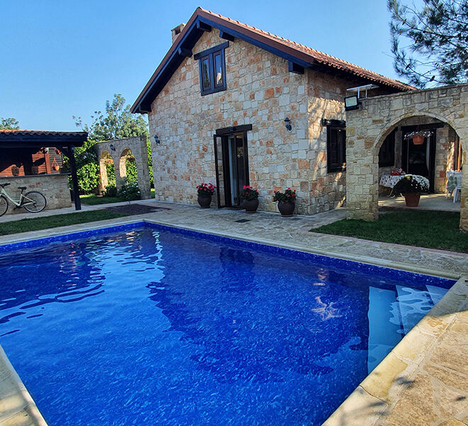 5 bedroom house for sale with private pool Souni - Limassol_15